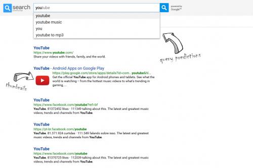 دانلود Algoprog Google Search 1.9 – اسکریپت موتور جستجوگر گوگل